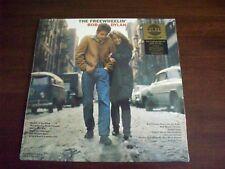 The Freewheelin Bob Dylan,2014 Columbia Press.180 Gram Mono Vinyl,With CD,New !