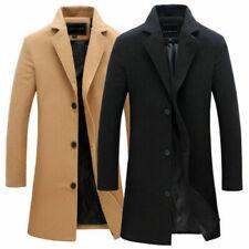 Manteaux et vestes parkas sans marque pour homme