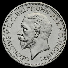 More details for 1931 george v silver maundy fourpence