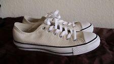 New Converse Chuck taylor OX shoes. sz7. RT$60.