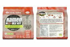 Organic Brown Rice Ramen Kit Shiro Miso & Sea Garden Salad 190g