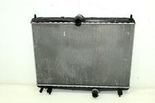Peugeot Citroen Wasserkühler Kühler Kühlwasserkühler 9687359980