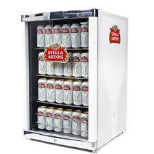 NEW Husky Stella Mini Fridge Drinks Cooler Official Vending Machine 158x330ml