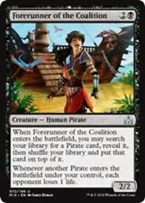 x4 Forerunner of the Coalition MTG Rivals of Ixalan M/NM, English