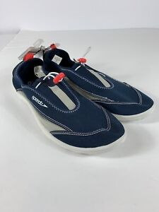 Speedo Surfwalker Pro Mens Size L 11-12 Water Shoes -338