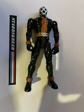 "Power Rangers SPD Evil Space Alien 5"" KRYBOT Action Figure"