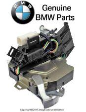 For BMW E38 E39 525i 530i Front Driver Left Door Lock Mechanism Genuine