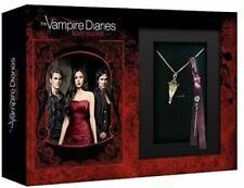 The Vampire Diaries : Love sucks - Intégrale saison 1 - 4 (20 DVD + Goodie)