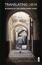 Translating Libya : Place in the Modern Libyan Short Story from Mizda to...