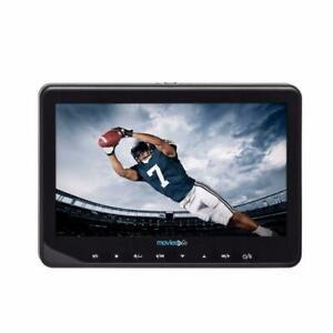 """Audiovox AVX10USB 10.1"""" Universal Backseat Headrest Monitor Built-in DVD Player"""