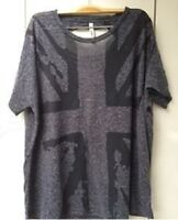 Tee-shirt large Pepe Jeans - Taille M