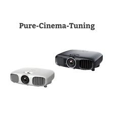 > Pure-Cinema-Tuning für Epson EH-TW5900/5910/6000/6100 Kontrast Tuning <