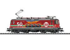 """Trix 22843 E-Lok Reihe 4/4 II digital DCC/mfx Sound """"50 Jahre LGB"""" #NEU in OVP#"""