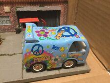 2019 Kinsfun 1968 Peace Van