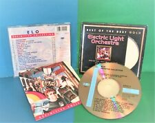 GOLD CD E.L.O. Best of the Best ELECTRIC LIGHT ORCHESTRA Definitive Collection