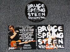 BRUCE SPRINGSTEEN - Wrecking Ball - CD