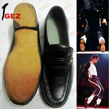 Rare MJ Michael Jackson Classic Collection Easy Moonwalk Dancing Shoes Show