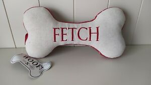 Fetch dog toy bone bn