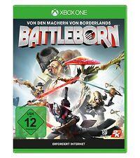 Xbox One Battleborn - Online Neues Xbox One Spiel