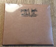 PEARL JAM - London, UK 29.05.2000 *2CD* #4 NEW/OVP