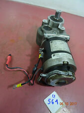 Leroy Somer MBT110XVS Getriebemotor Elektrorollstuhl (U561