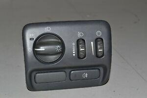 ^003 VOLVO S80 S60 I V70 II GENUINE OEM HEADLAMP REAR FOG LIGHT SWITCH 9459985