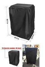 Masterbuilt 40 Inch Electric Smoker Cover Waterproof Fade resistant New US