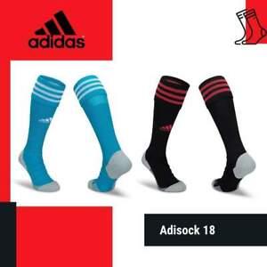 NEW! Adidas Adisock 18 Adult Football & Sport Socks - Various Sizes & Colours