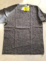 JEAN-MICHEL BASQUIAT X UNIQLO SPRZ NY Artist T-Shirt Gray US Size L -XL NWT