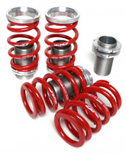 Skunk2 Racing 517-05-1690 Adjustable Coil-Over Coilovers Springs 02-04 Acura RSX