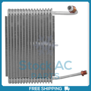 New A/C Evaporator for Chevy C10, C20, K10, C1500 & GMC C1500, Jimmy..