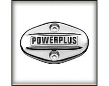 Indian KINGS MOUNTAIN Powerplus Billet Cam Cover ~ Chrome ~ 90100003