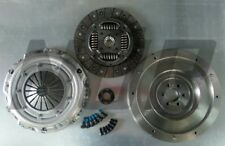 PEUGEOT 307 1.6 HDI 90-110 EMBRAGUE 4P CLUTCH KIT SOLID FLYWHEEL NÜR EQV. 835071