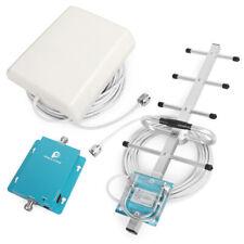 900MHz 2G EGSM Handy Signal Verstärker Booster Amplifier Repeater Kit Antennen