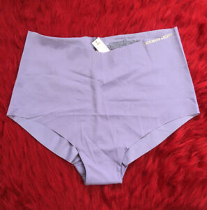 Victoria's Secret Seamless No Show Brief / Knickers - Large - NEW - UK SELLER