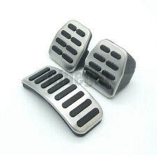 Sport MT Pedals Pads Kit fit for VW Golf Jetta MK4 1998-2004 Polo Beetle Bora