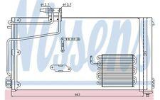 NISSENS Condensador, aire acondicionado MERCEDES-BENZ CLASE C CLK 94545