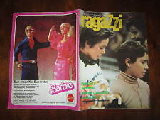 IL MESSAGGERO DEI RAGAZZI NUMERO 20 GIUGNO 1978