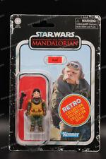 Kuiil Star Wars Retro Collection 2021