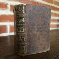 DE Abbot Regnault Instrucciones Para La Primera Comunión Despilly 1774