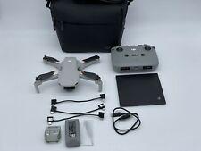 DJI Mini 2 Drohne mit Umhängetasche, 12MP - 4K Kamera, 249g - gebraucht
