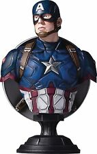 Captain America Civil War Classic Bust by Gentle Giant