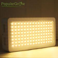 PopularGrow 600WLED Grow Light Real 248w±5% for Indoor Medical Veg Plant Flower