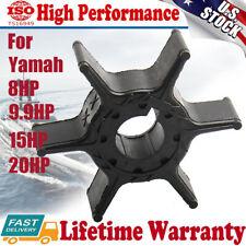 Impulsor De Barco Para Yamaha 8HP 9.9HP 15HP 20HP 2 tiempos 4 tiempos 63V-44352-00 Sierra