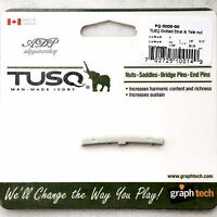 Sillet Graph Tech Tusq PQ-5000-00 Slotted nut 43mm Stratocaster Telecaster