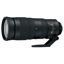 New Nikon AF-S 200-500mm F5.6E ED VR Zoom (FX)