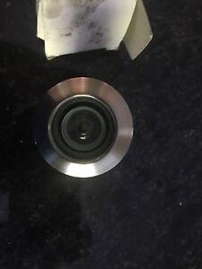 Togu Peephole Brand New In Box Nickel Finish
