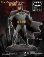 35mm BATMAN Resin Figure Model Kit Unassambled Unpainted