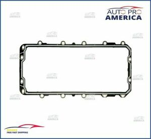 (1)NEW Oil Pan Gasket Fit 91-16 Ford E-Series F-Series Lincoln Mercury 4.6L 5.4L