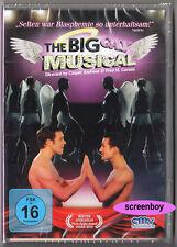 """""""THE BIG GAY MUSICAL"""" - Gay Kult DVD - (englisch m. deutschen Untertiteln)"""